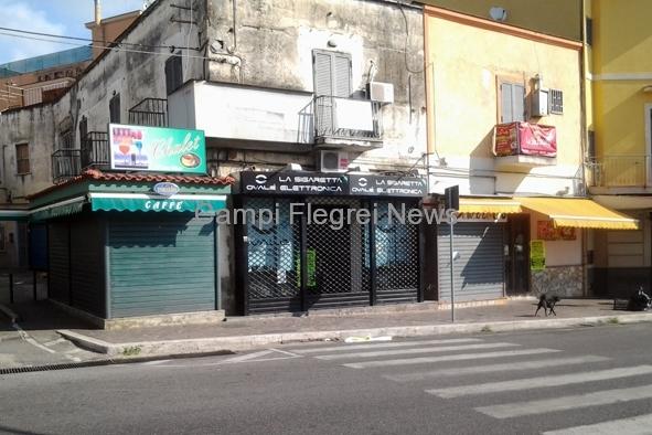 Arco Felice negozi 09