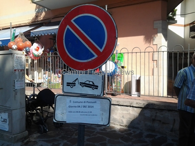 Arco Felice - parcheggi 02