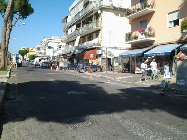 Arco Felice - parcheggi 03