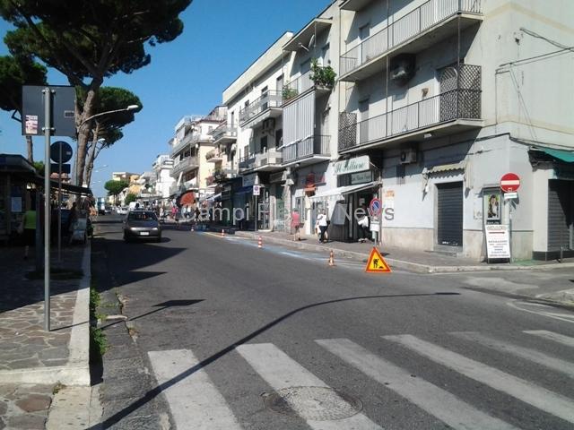 Arco Felice - parcheggi 04