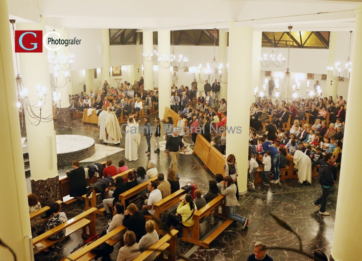 Chiesa di Toiano - 5851