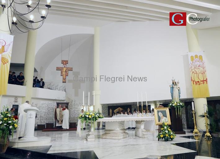Chiesa di Toiano - 5862