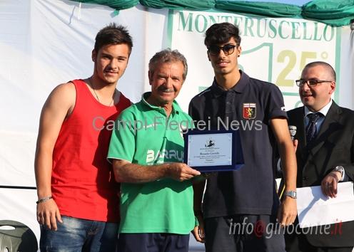 Monteruscello Calcio 6380