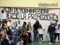 Pallavolo Pozzuoli-Centro Ester Napoli - pubblico