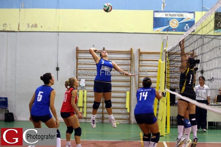 Pallavolo Pozzuoli-Scafati - 5700