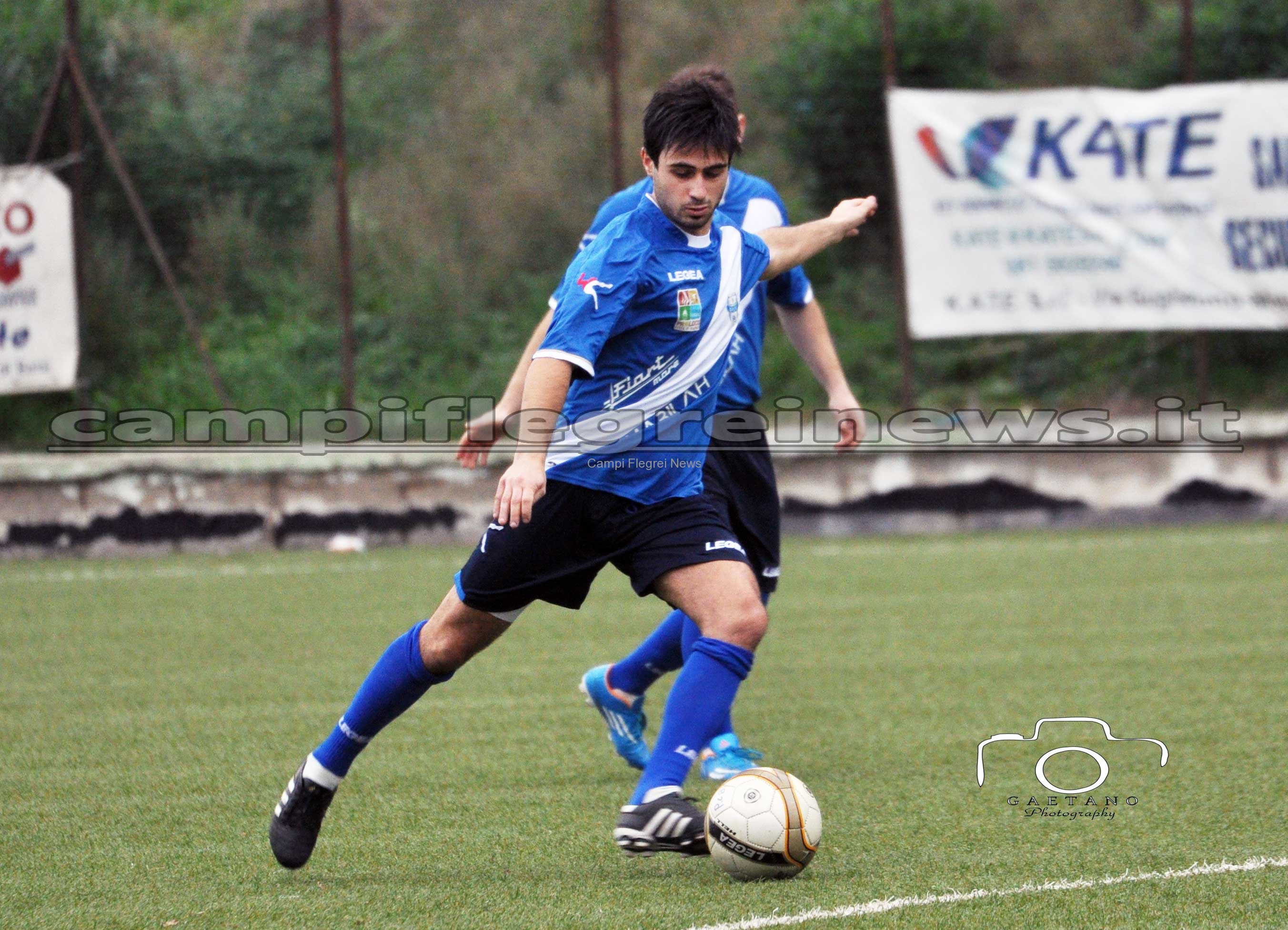 Pro Calcio Bacoli-San Giorgio - 03