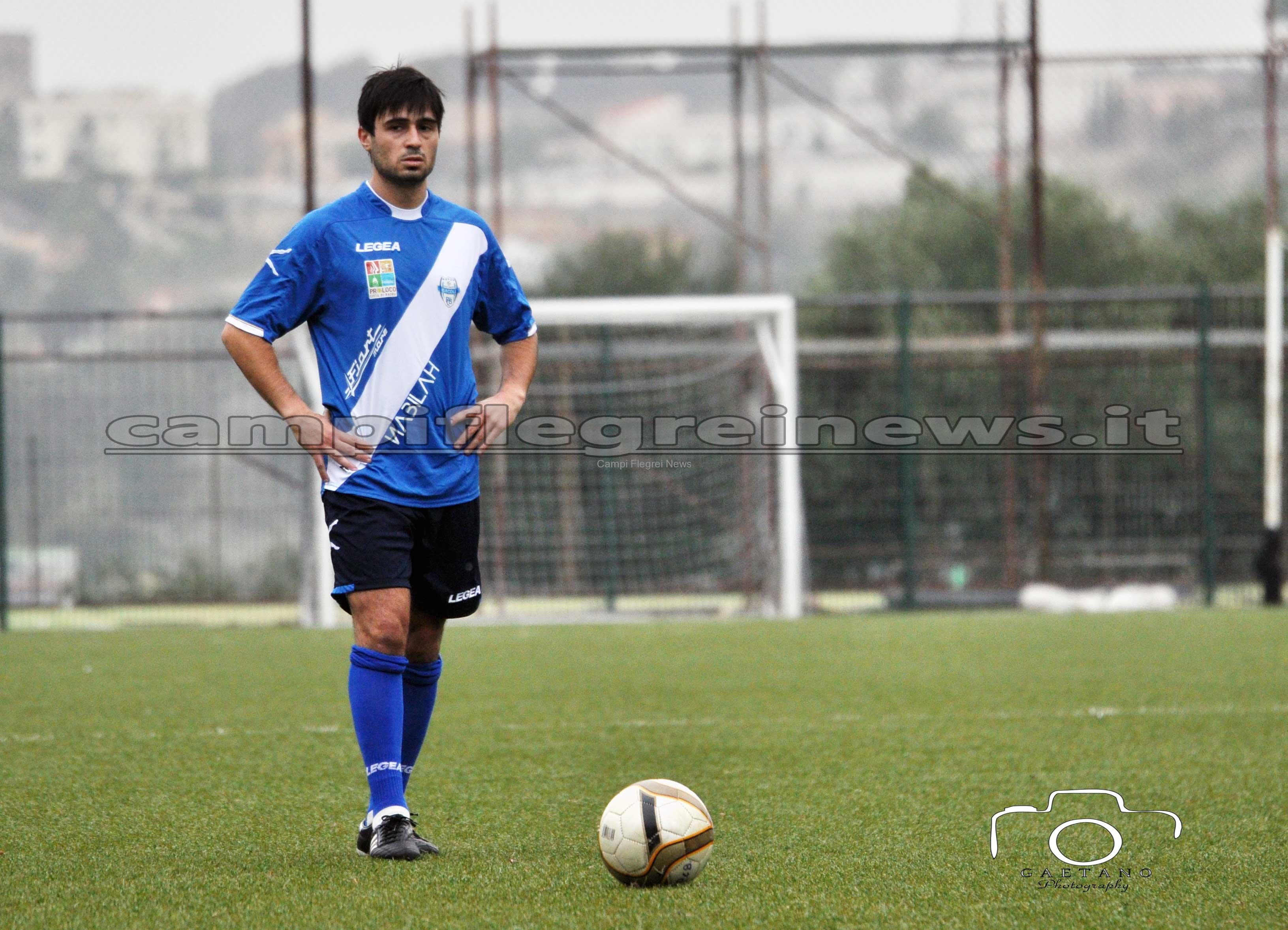 Pro Calcio Bacoli-San Giorgio - 06