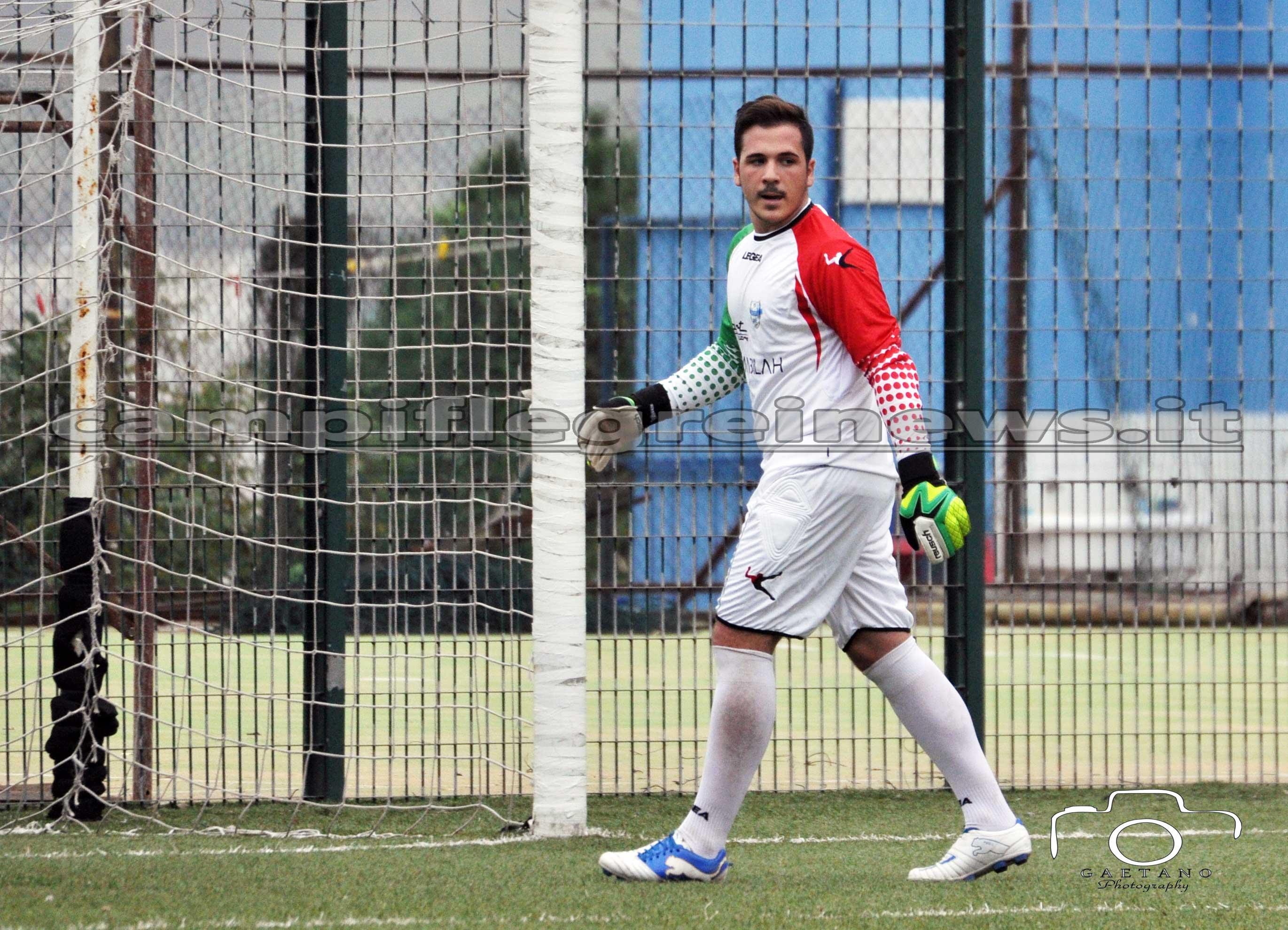 Pro Calcio Bacoli-San Giorgio - Illiano