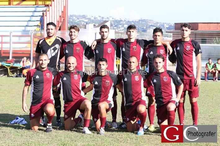 Puteolana 1909-Sibilla Soccer - 4627