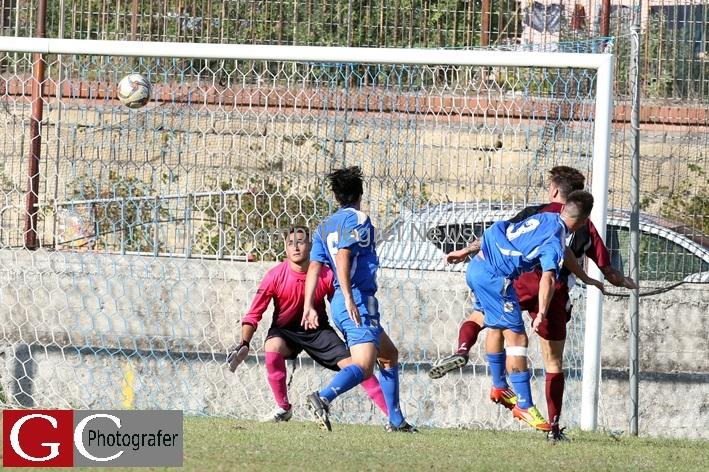 Puteolana 1909-Sibilla Soccer - 4839