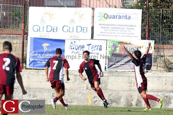 Puteolana 1909-Sibilla Soccer - 4841