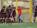 Puteolana-R.Metapontino - play off 08