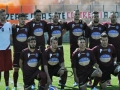 Puteolana-R.Metapontino - play off squadra