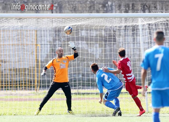 Quarto-Procida - 2° goal a
