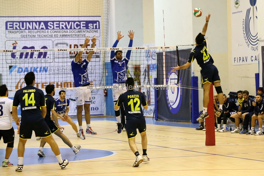 Rione Terra Volley-Marcianise 4362
