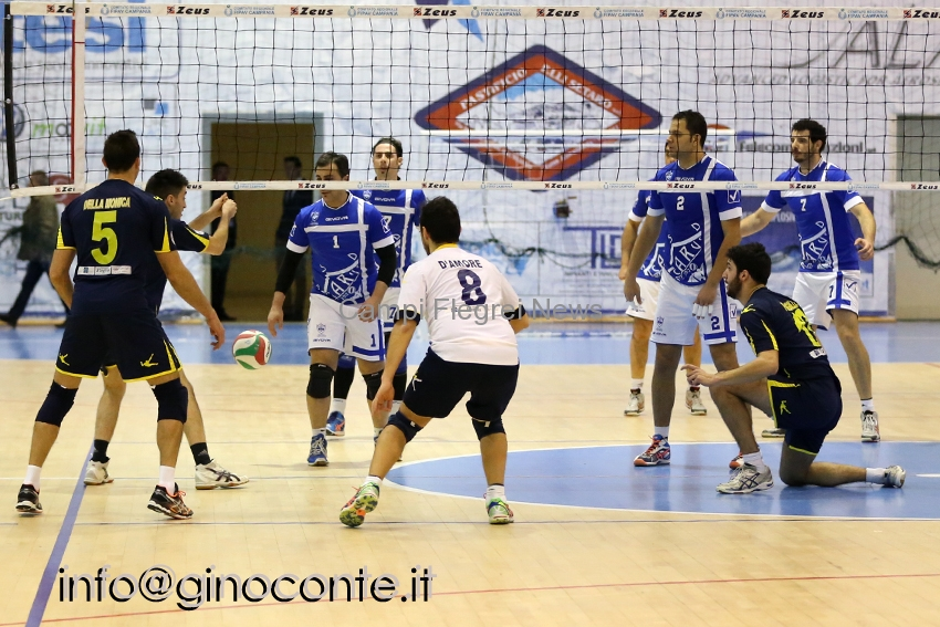 Rione Terra Volley-Marcianise 4378