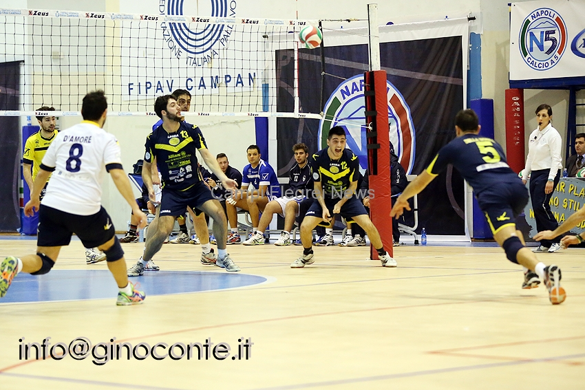 Rione Terra Volley-Marcianise 4472
