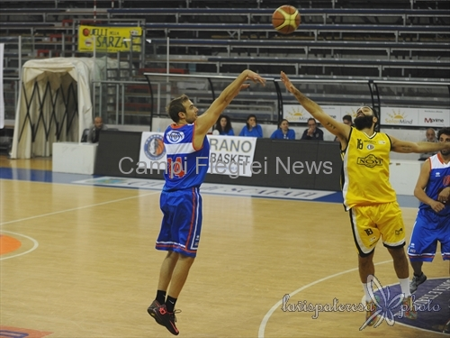 Scafati-Virtus Basket 6357