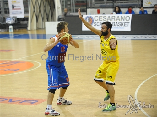 Scafati-Virtus Basket 6366
