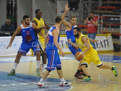 Scafati-Virtus Basket 6368