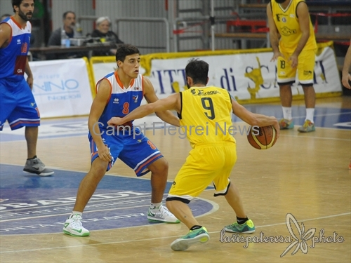 Scafati-Virtus Basket 6380