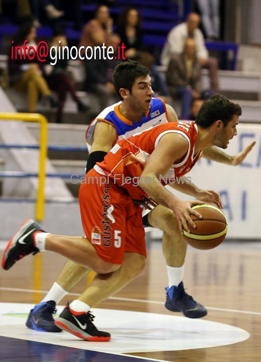 Virtus Basket-Sarno 7381