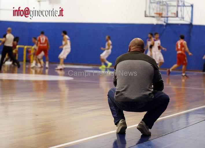 Virtus Basket-Sarno 7383
