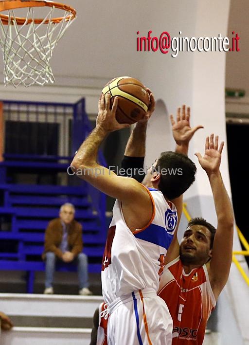Virtus Basket-Sarno 7391