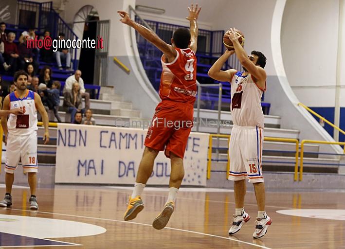Virtus Basket-Sarno 7395