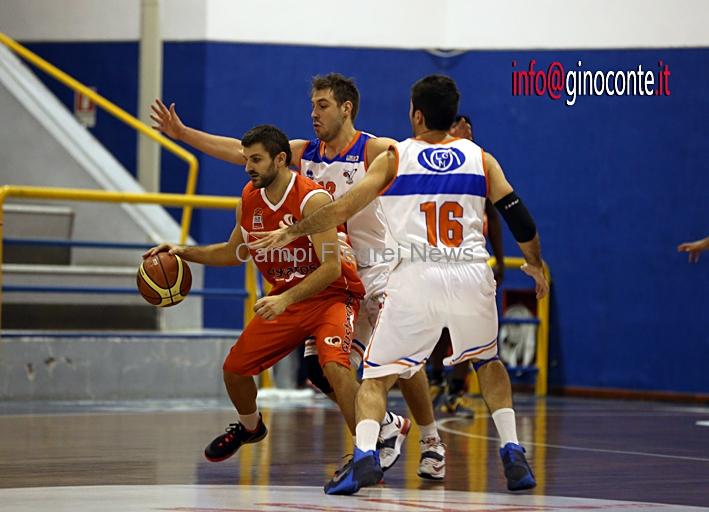 Virtus Basket-Sarno 7407