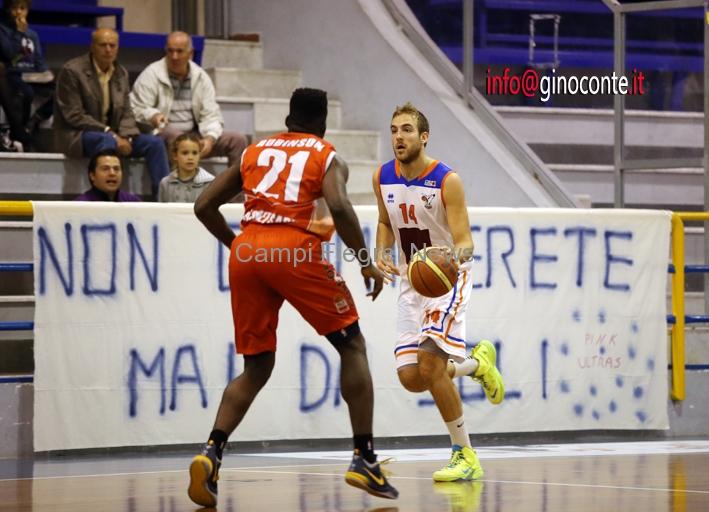 Virtus Basket-Sarno 7415