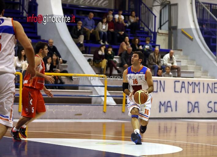 Virtus Basket-Sarno 7424