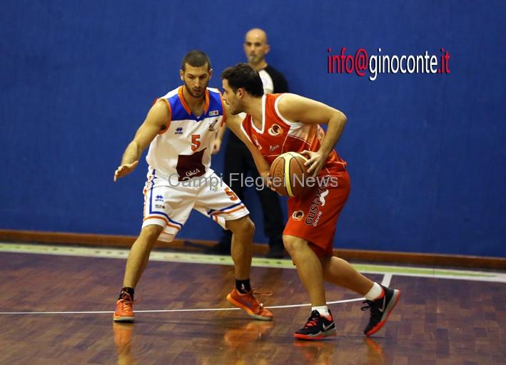Virtus Basket-Sarno 7450