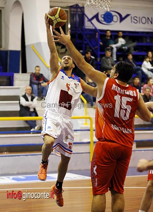 Virtus Basket-Sarno 7455