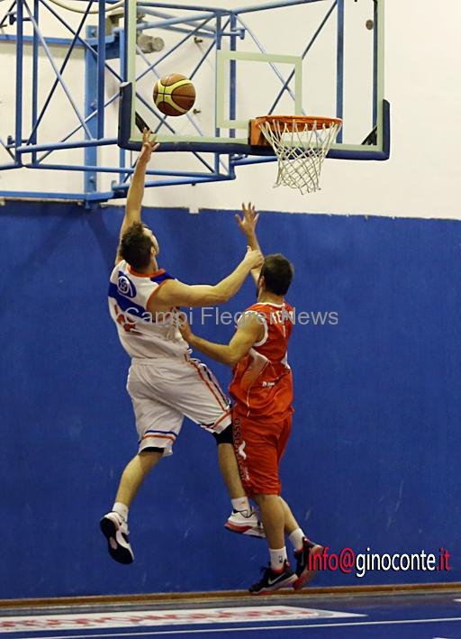 Virtus Basket-Sarno 7478