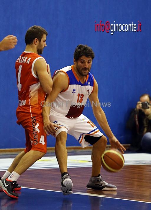 Virtus Basket-Sarno 7495