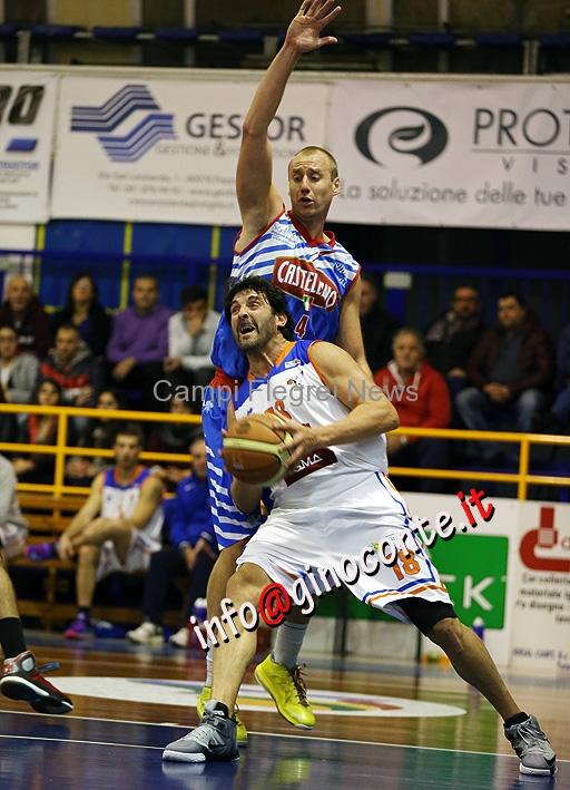 Foto Virtus Pozzuoli-Cerignola 11
