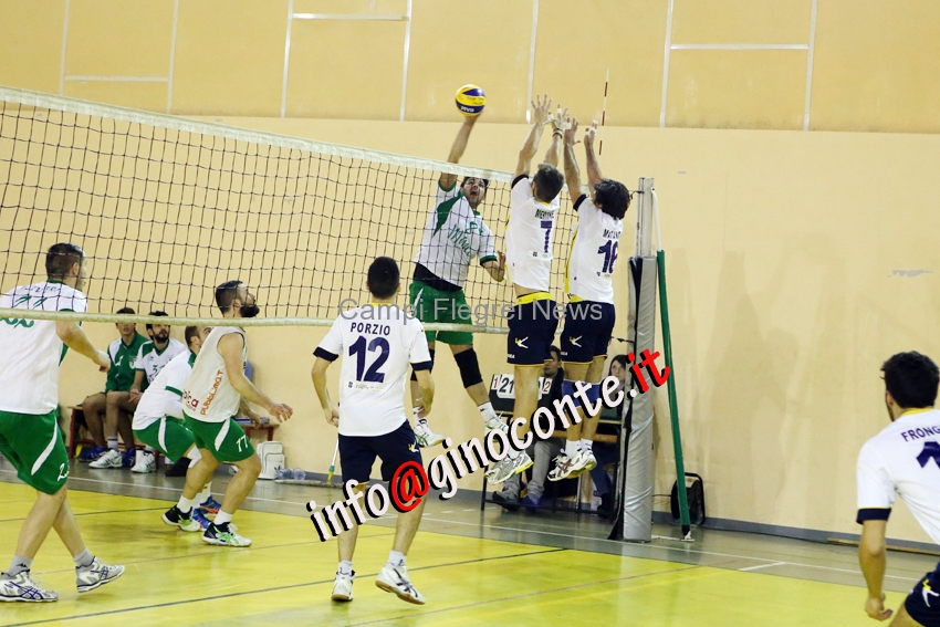 Rione Terra Volley-GS Olimpica 9419
