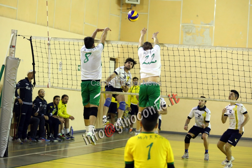 Rione Terra Volley-GS Olimpica 9426