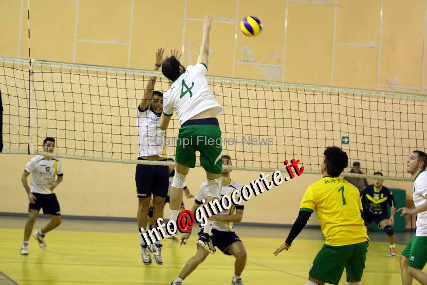 Rione Terra Volley-GS Olimpica 9429