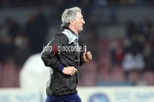 Di Ioro è il preparatore dei portieri dell'Udinese