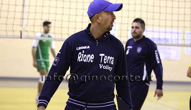 """VOLLEY/ Rione Terra: c'è il derby col Volley World, Giordano: """"Gara ostica ma vogliamo vincere"""""""