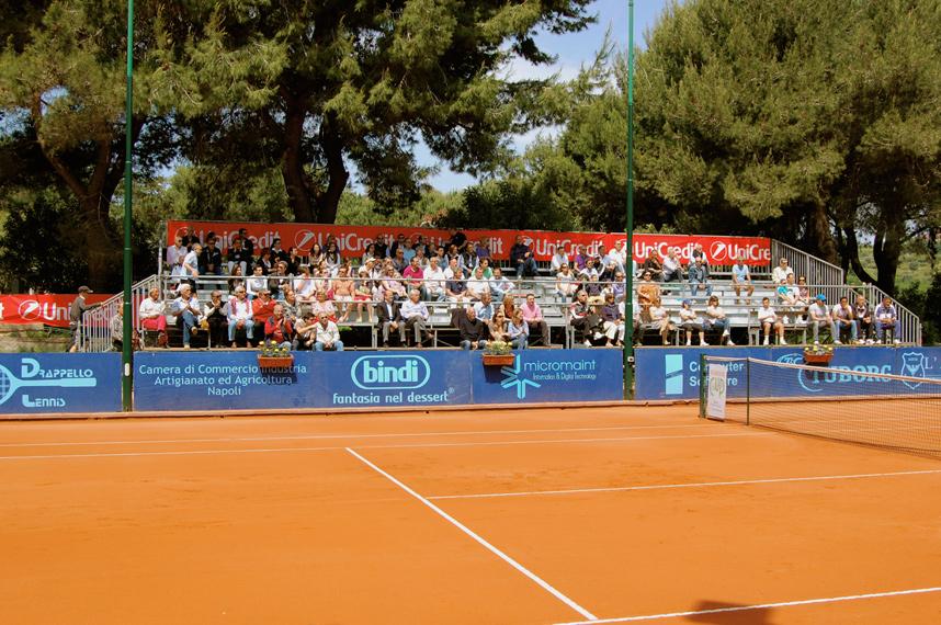 Damiani's Futures Cup, i tennisti internazionali Vanni, Trevisan, Bangoura, Fratangelo e Sakamoto alla decima edizione