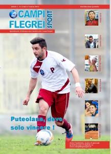 Campi Flegrei Sport n. 3 del 17 aprile 2014