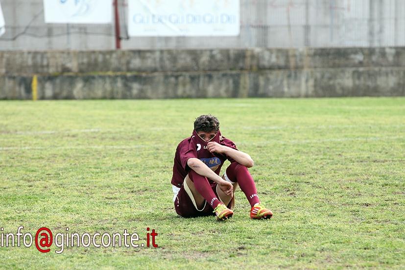 Puteolana-Bisceglie 1-1| La photogallery