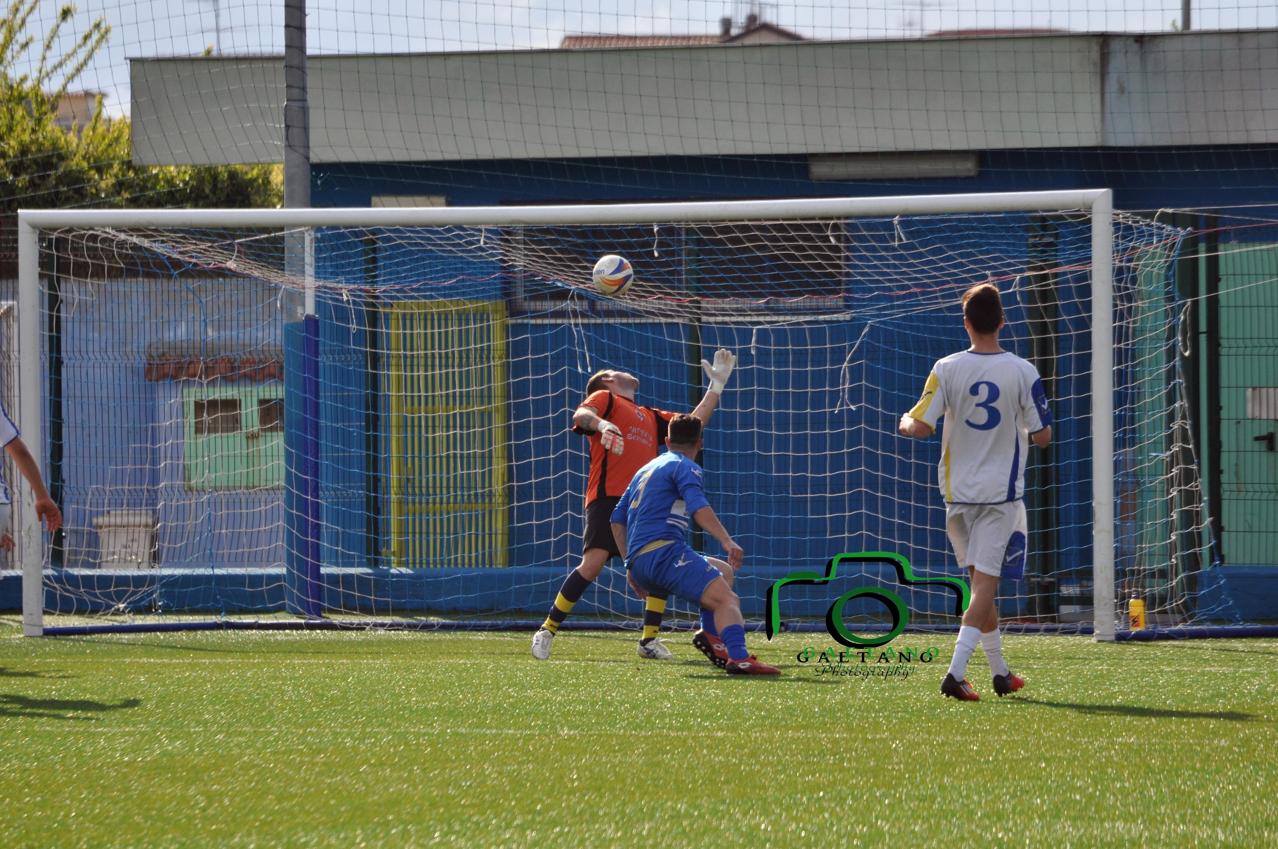 Monte di Procida sfortunato, sconfitta per 2-1 a Mugnano