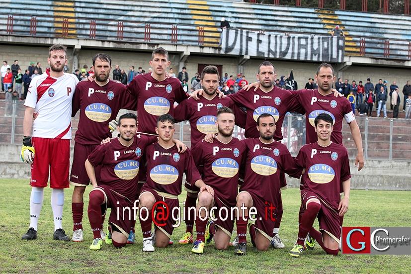 Puteolana-Manfredonia 0-1| La photogallery