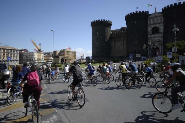 Domenica ecologica, traffico zero e manifestazioni per una città più a misura d'uomo