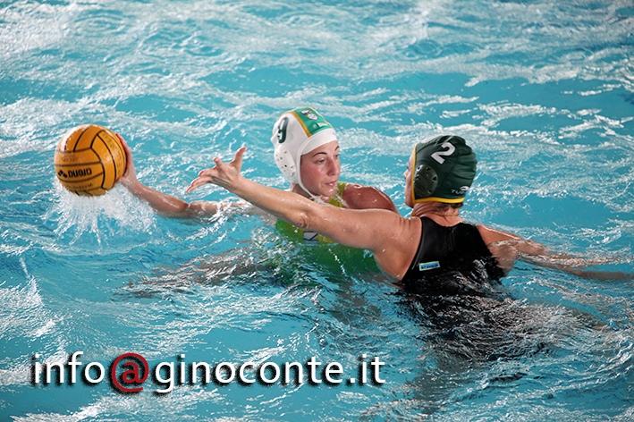 PALLANUOTO/ Flegreo, domenica a Cosenza per la prima di campionato