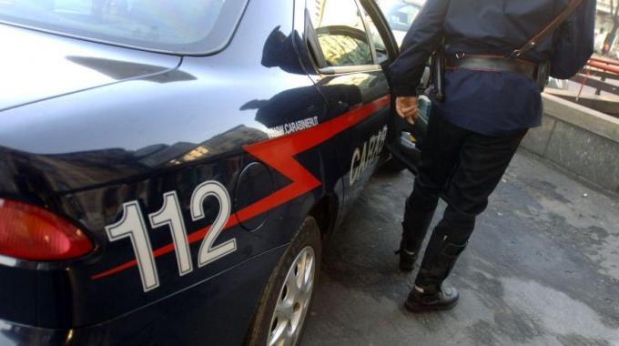 Ruba identità per comprare un'auto a Roma: arrestato un 62enne originario dell'area flegrea